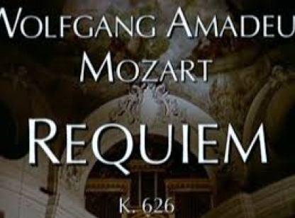Il Requiem di Mozart all'interno del cimitero di Fermignano