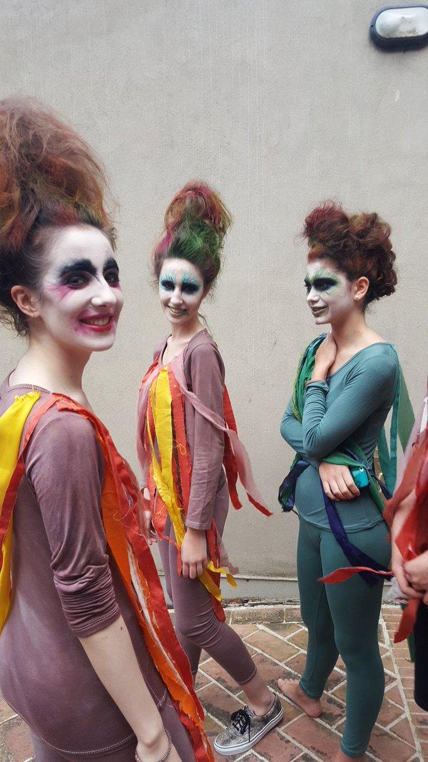Studenti protagonisti al Teatro La Fenice di Senigallia