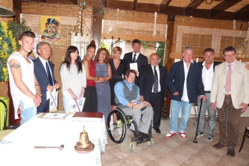 Sei nuovi soci per il Panathlon di Senigallia
