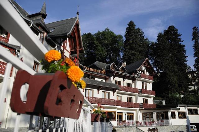 Lo Sci Club Senigallia propone una vacanza estiva (dal 14 al 21 agosto) sulle Alpi francesi
