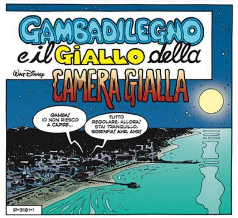 Topolino piace a tutti: oltre 3700 presenze per la mostra di Senigallia