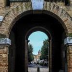 In un centro storico che si rispetti non deve esistere il problema dei parcheggi