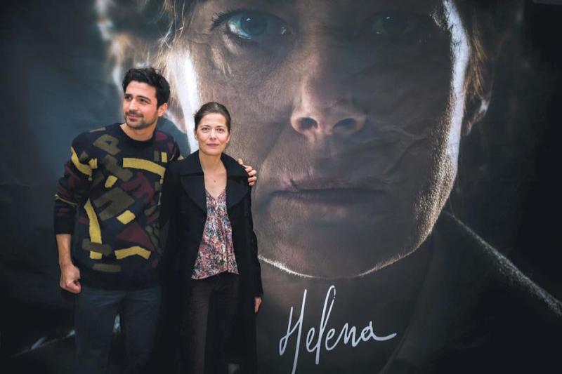Per Nicola Sorcinelli un trionfo al Festival del cinema europeo di Catania