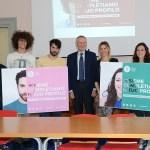 Nuova campagna di comunicazione dell'Università di Urbino