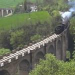 L'importanza della riattivazione a scopo turistico della ferrovia Fano-Urbino