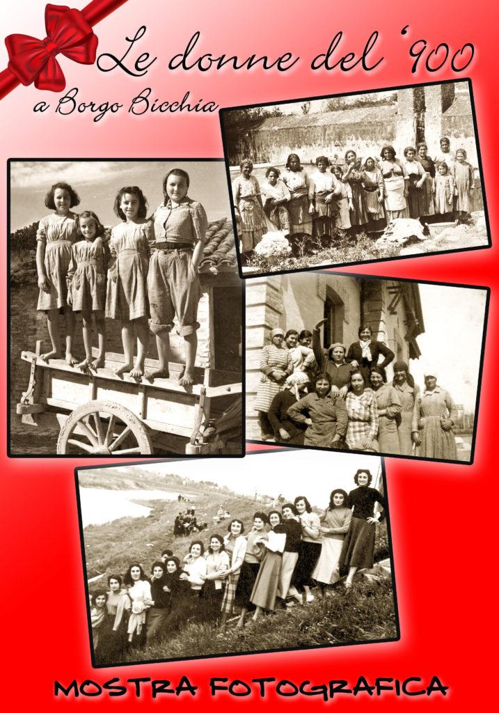 A Senigallia una mostra fotografica per ricordare le donne del '900