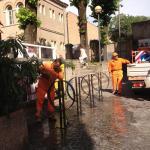 A Fano è più facile parcheggiare in sicurezza le biciclette in centro