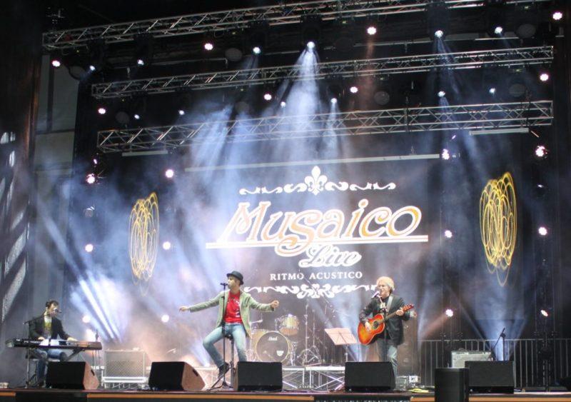 """A Senigallia il """"Canzoni per zingari e re - Tour 2016"""" dei Musaico"""