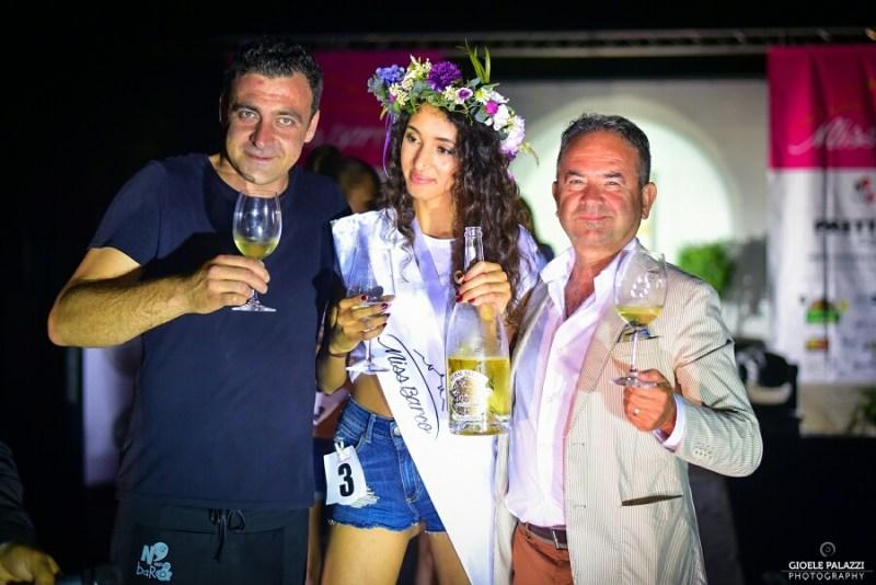 Semplice e bella: Saida Habibi è Miss Barco 2016