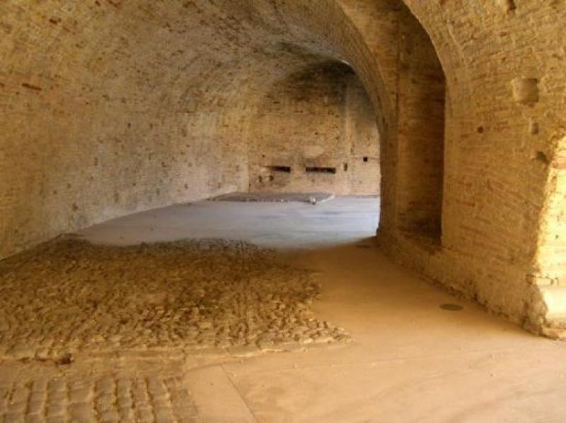 Venerdì a Fano visita alle Solitarie vedette di pietra