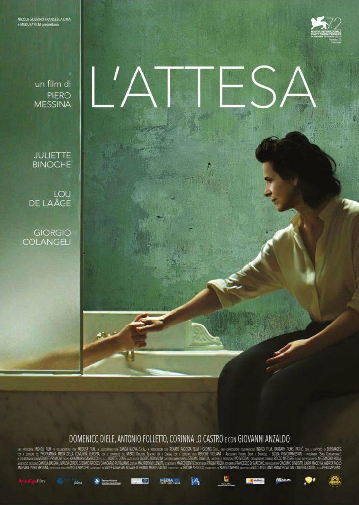"""Il regista Piero Messina a Senigallia per presentare """"L'attesa"""""""