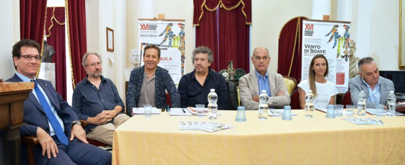 Il XVI Festival Pergolesi Spontini si apre giovedì a Jesi