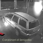 Individuato il presunto autore di un incendio davanti ad un bar di Senigallia