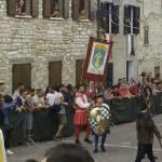 Serra Sant'Abbondio, nel week-end il clou del Palio della Rocca