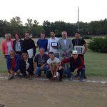 Zannori vince a Moie il Campionato delle Giostre medievali 2016