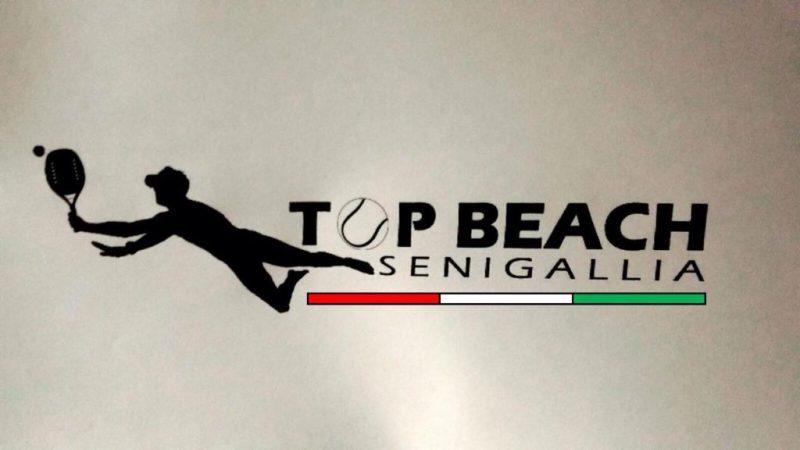 Lunedì riapre a Senigallia l'impianto invernale del beach tennis e del beach volley