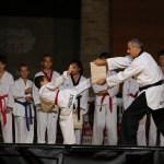 Lo spettacolo dello sport al Foro Annonario di Senigallia