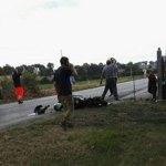 Studente diciottenne di Marotta ferito in un incidente stradale