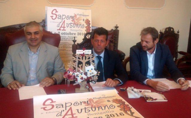 "A Senigallia torna ""Sapori d'autunno"""