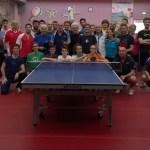 SENIGALLIA / Al Centro Olimpico iniziano le qualificazioni per i campionati italiani di tennistavolo
