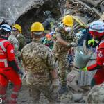 OSTRA / Da Pianello e Casine un altro aiuto ai  terremotati