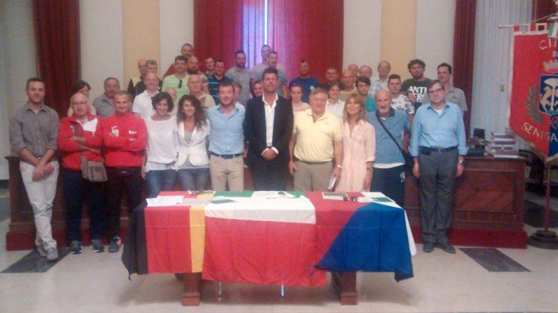 SENIGALLIA / Dal 23 al 25 settembre la terza edizione del Memorial internazionale Enzo Tesei