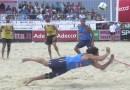 Riparta subito il beach volley in spiaggia: la richiesta presentata a Regione e Comuni