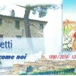 CORINALDO / Un ricco programma per rendere omaggio a Santa Maria Goretti