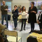 MONDOLFO /  Positivo incontro tra amministratori comunali e familiari degli ospiti della casa di riposo