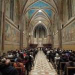 Ad Assisi tanti consensi per il New Vocal Ensemble di Senigallia