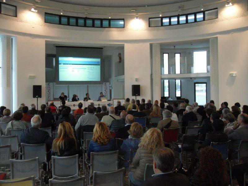 Senigallia festeggia i primi due anni di OpenMunicipio