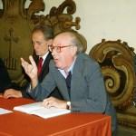 Ostra piange il farmacista Francesco Cioci