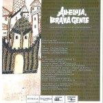 OSTRA / Sabato e domenica al Teatro La Vittoria in scena Alleluja brava gente