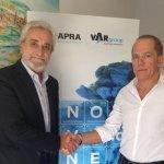 Apra Informatica partner del Tennistavolo Senigallia
