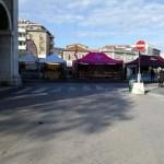 """SENIGALLIA / Liverani: """"Il Mercato europeo è servito solo a stravolgere la viabilità cittadina"""""""