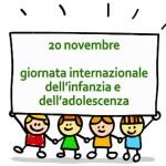 Giornata universale dei diritti dell'infanzia, le iniziative a Senigallia e Mondolfo