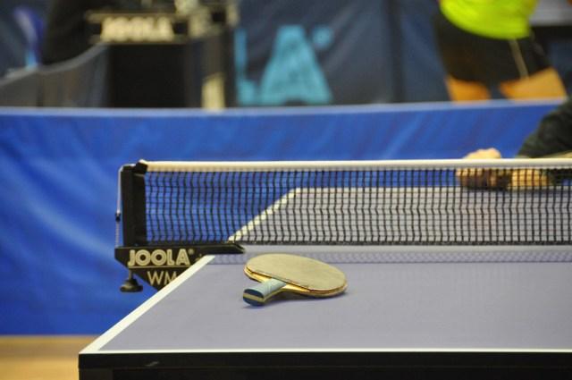 SENIGALLIA / Torneo open di tennistavolo al Centro Olimpico
