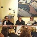 A Mondolfo una partecipata conferenza sull'educazione alimentare