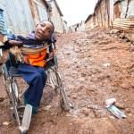 FANO / L'Africa Chiama si prende cura di 300 bambini disabili in Africa