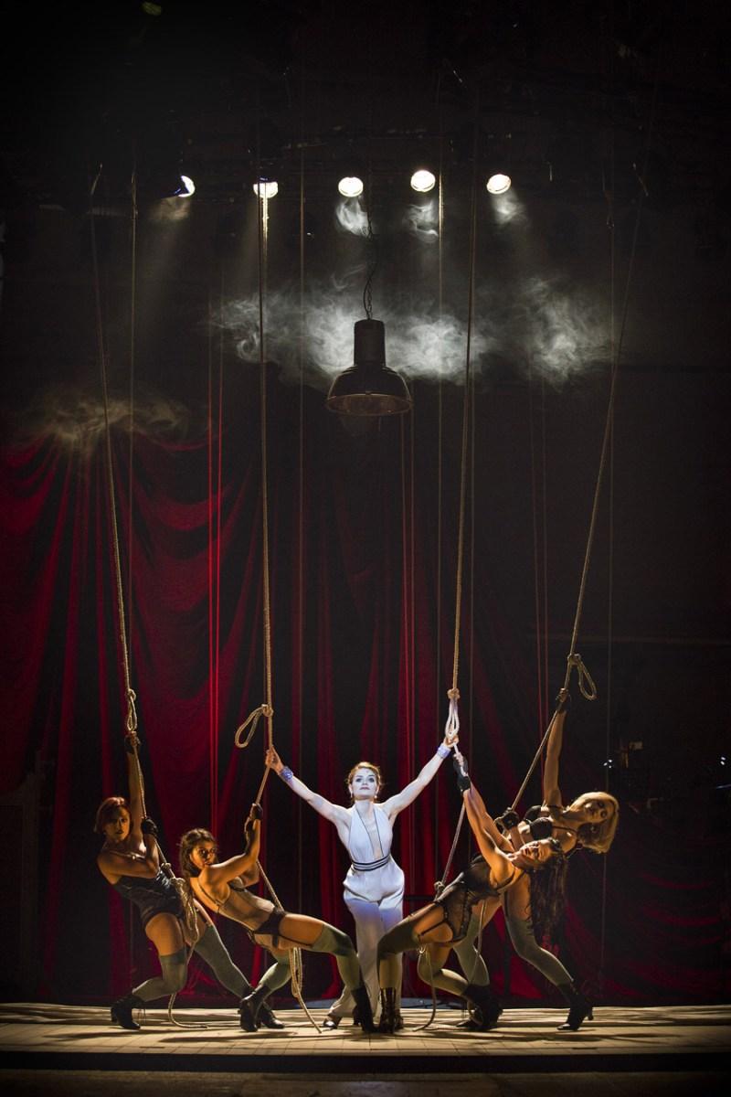 SENIGALLIA / Cabaret il Musical, con Giampiero Ingrassia, il 6 gennaio al Teatro La Fenice
