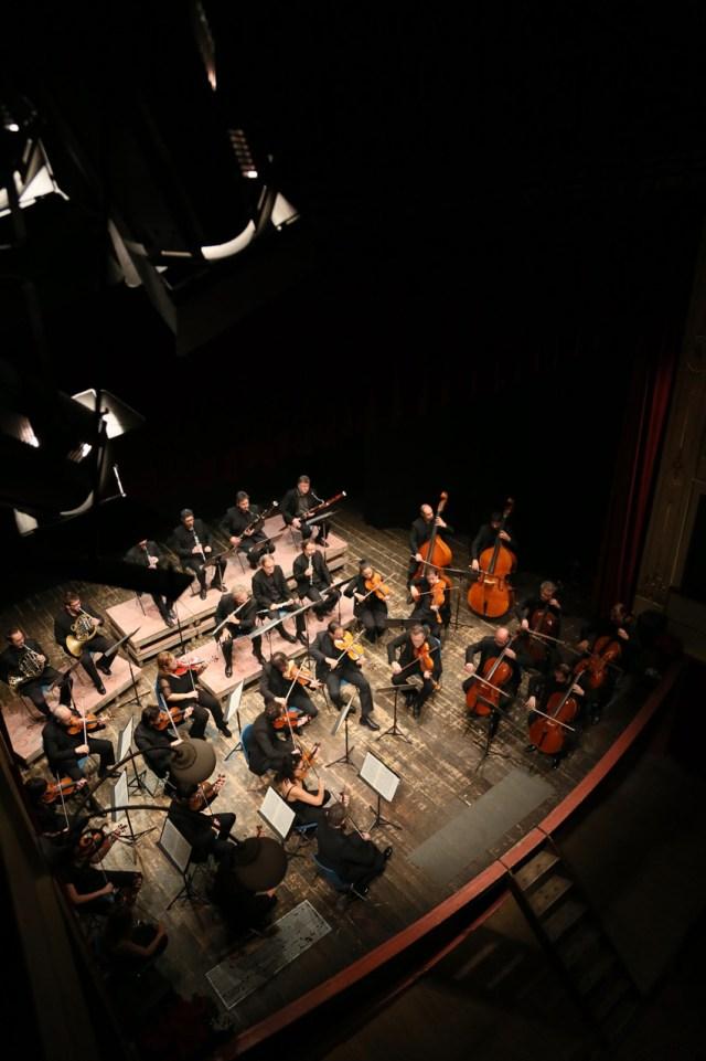 Urbino in musica, terza stagione al Teatro Sanzio
