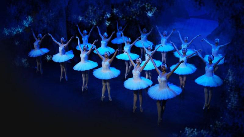 JESI / La grande danza classica il 2 gennaio al Teatro Pergolesi