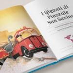 JESI / In un libro tutte le culture di Piazza San Savino