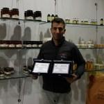 Si produce a San Lorenzo in Campo il miglior miele delle Marche