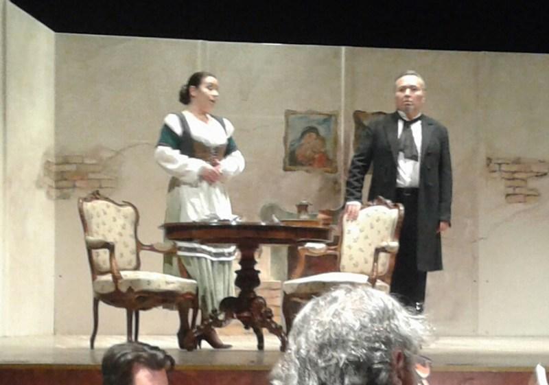 La Cenerentola di Rossini incanta il pubblico del Teatro Raffaello Sanzio di Urbino