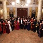A Cagli la grande musica di Rossini per una serata di cultura e solidarietà
