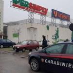 SENIGALLIA / Ruba generi alimentari al centro commerciale, arrestata