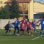 Il Moie Vallesina ritrova il sorriso e batte il Villa Musone: 1-0