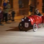 Xmas Race spopola a Mondolfo con i biroccini di Natale