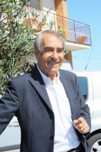Serra de' Conti ricorda commossa Aldo Ricci, grande protagonista del calcio locale